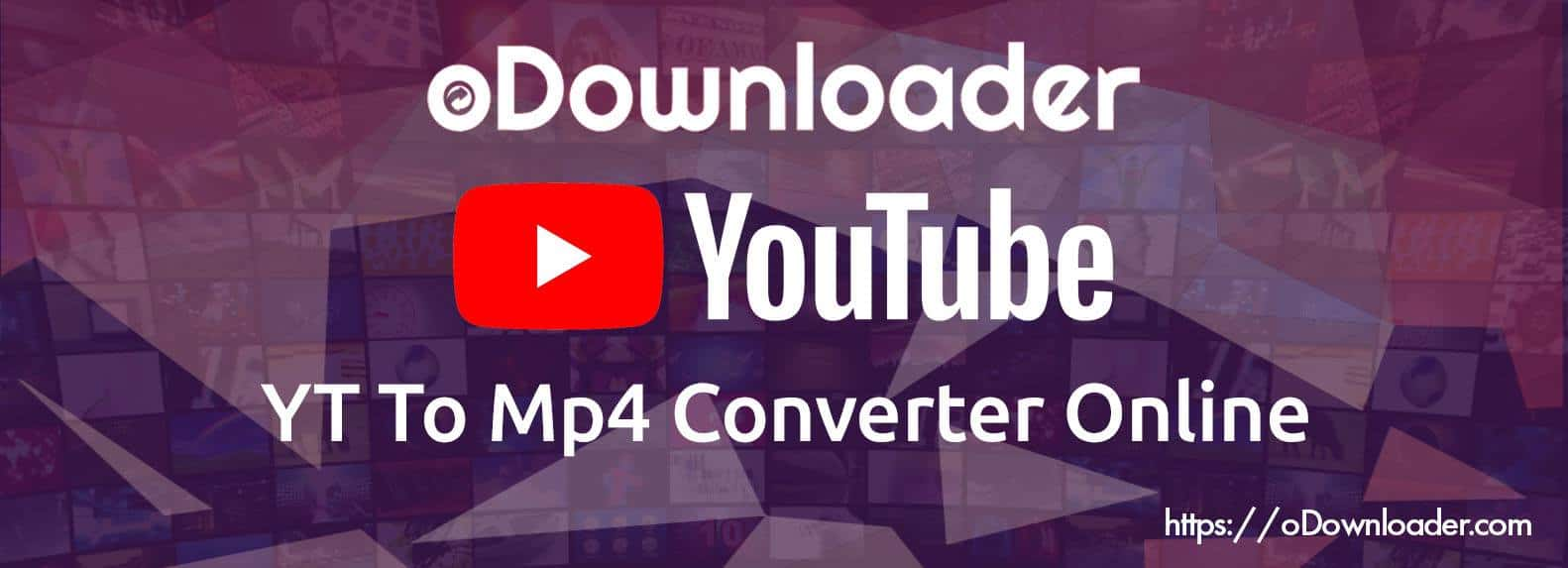 YT to Mp4 Converter Online