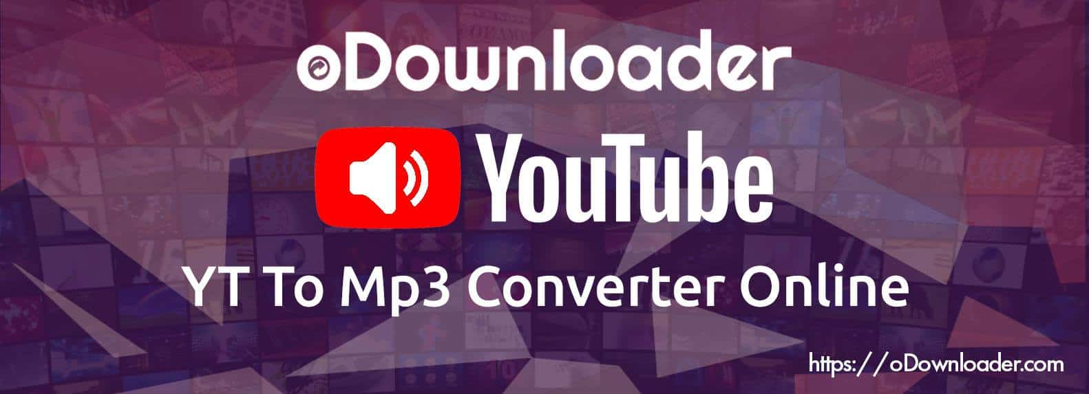 YT to Mp3 Converter Online